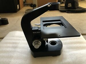 Wild Heerbrugg M20 Microscope Stand With Large Stage