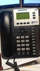 Xblue Small Office Phones 8 X3030 Server And 4cola