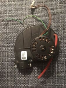 Fasco 70626562 Furnace Vent Inducer power Venter Motor