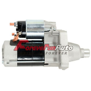 New Starter For Chrysler Pacifica Dodge Grand Caravan 3 3l 3 8l 17949