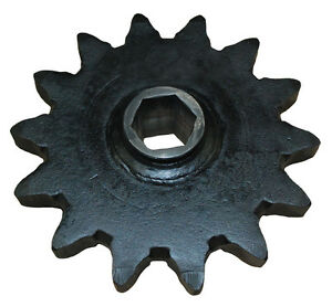 14 Tooth Auger Drive Sprocket 142031 Fits Ditch Witch Trencher H312
