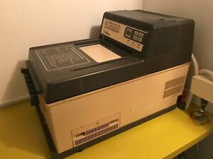 A t 2000 Xr Dental X ray Film Processor Developer For Film Radiographs At2000