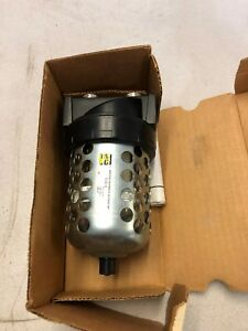 Master Pneumatic detroit Fc101 4 Coalescent Filter 1 2 150 Psi 125f Nib