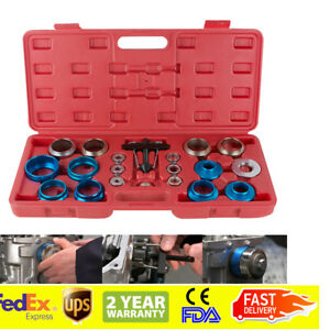 Crank Cam Shaft Oil Seal Remover Installer Installation Kit Tool Usa Shipping