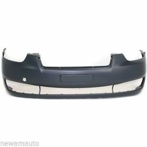 Am Front Bumper Cover For Hyundai Accent
