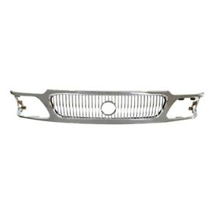 Am Front Grille For Mercury Mountaineer