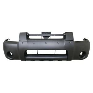 Am Front Bumper Cover For Nissan Frontier