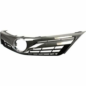 Am Front Grille For Toyota Camry
