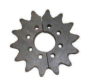 14 Tooth Split Dr Sprocket 142026 Fits Ditch Witch Trencher 3700 3500 H311