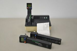 Lot Of Welch Allyn Microtymp 2 Tympanometer W Printer Charger 13862