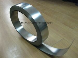Ta1 High Purity Titanium Sheet foil coil Research Experiment 0 15mm 200mm 1000mm