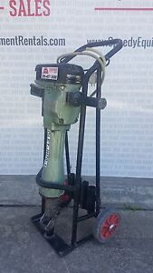 Hitachi H90sb 70lb Electric Jack Hammer