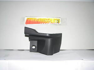 2010 2017 Equinox Driver Front Fender Lower Rear Molding New Gm 22945683