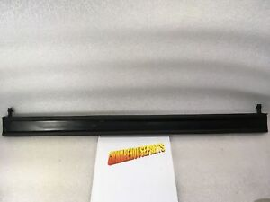 2008 2014 Cadillac Cts Sunroof Drain Gutter Drip Channel New Gm 22886294