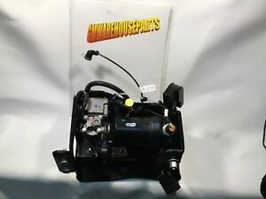 Gm Oem Ride Control Shock Rear Air Compressor 23282712