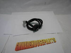 Saturn Vue Outlook Automatic Transmission Input Speed Sensor New Gm 24262387