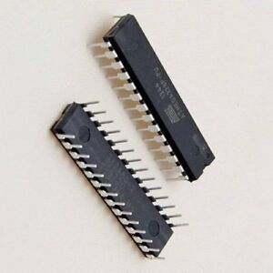 Atmega328p pu Microcontrolle r With Arduino Uno R3 Bootloader Good Quality