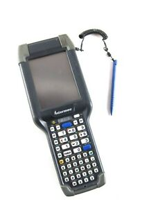 Intermec Ck3a1 Hand held Mobile Barcode Scanner Esd 0903993c 318 034 003 Battery