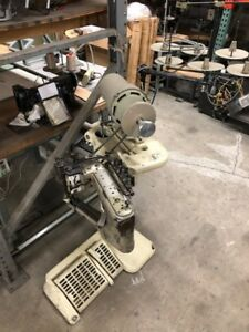 Union Special 35800dn Feed Off The Arm Industrial Sewing Machine Used