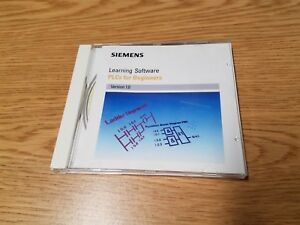 Plc Training siemens Learning Software Plcs For Beginners
