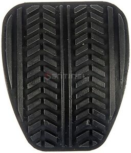 1994 2004 Ford Mustang Manual Transmission Clutch Brake Pedal Pad Cover