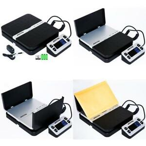 Digital Shipping Postal Scale 110lbs Postage Weight Mailing Package Letter Scale