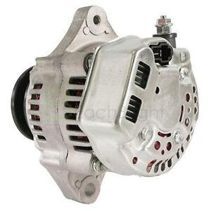 New Alternator For Chevy Mini 1 wire Denso Street Rod Race