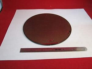 Optical Thick Wafer Silicon Carbide With Components As Is Laser Optics Bin c6 04