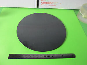 Silicon Carbide Sic Wafer Thick Substrate Laser Optics Bin a9 11