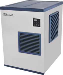 Heavy Duty Commercial Ice Maker 300 Lb Daily Ice Production