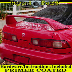 1994 1999 2000 2001 Acura Integra Factory Type R Style Spoiler Dc2 Wing Primer