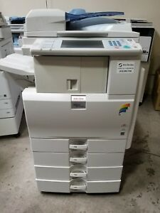 Ricoh Aficio Mp C2551 Color Copier