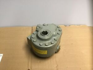 Brand New Prince Manufacturing Hc pto 1a Pto Hydraulic Pump