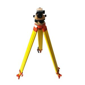 Top grade 32x Automatic Auto Level Package Tripod Rod Ruler Surveying Tools