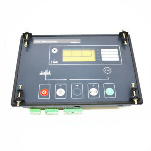 Dse5110 Deep Sea Generator Electronic Controller Control Module Lcd Display New