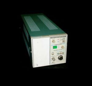 Tektronix Tm502a W tektronix Am 503b Current Probe Amplifier 2