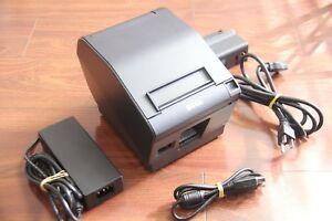 Dell T200 Thermal Pos Receipt Printer Usb 2 3 Days Delivery