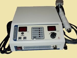 Portable Ultrasound Therapy Pain Relief Therapy 1 Mhz Chiropractic Utl89
