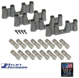 Hylift Hydraulic Roller Lifters Trays For Chevy 5 3 5 7 6 0 Ls1 Ls2 Ls7 Us Made