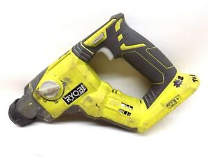 Ryobi P222 One 18v Lithium Rotary Hammer Drill Bare Power Tool Only Portable