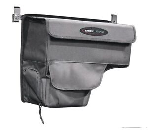 Truxedo 1705213 Truxedo Truck Luggage Saddlebag Cargo Bag