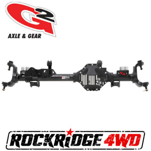 G2 Core 44 Front Axle Housing Bare 97 06 Jeep Wrangler Tj Lj Unlimited Dana 44