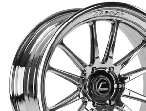 Cosmis Racing Xt206r 22x10 0 6x139 7 Black Chrome Chevrolet Silverado Tahoe