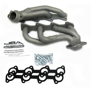 Jba Performance Exhaust 1626sjt Shorty Header Ss 94 97 Pontiac 4 6l