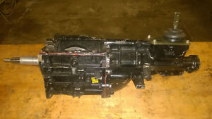 Rebuilt T5 Transmission 2 3l Ford Mustang No Core Charge