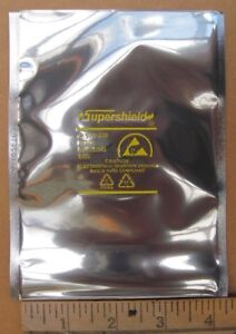 2 000 4x6 Open top Dou Yee Static Shield Bags