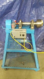 Welding Lathe Rotator Positioner
