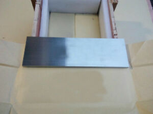 Mo99 98 High Purity Molybdenum Sheet foil plate 1mm 100mm 100mm