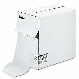 Bubble Wrap Self clinging Air cushioned 3 16 Thick 12 X 175ft
