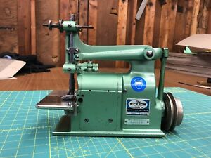 Merrow 18 e Blanket Stitch Sewing Machine head Only